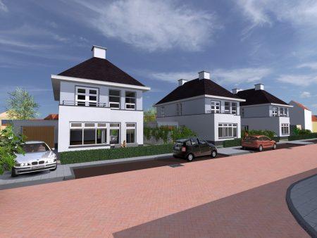 Woningen te Noordwijk